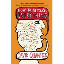 How to Write Everything by David Quantick, 9781783191031