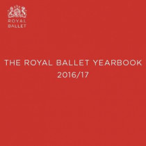 The Royal Ballet  Yearbook: 2016/17 by Royal Ballet, 9781783197439
