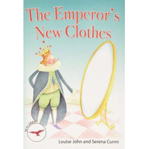 The Emperor's New Clothes by Louise John, 9781783221844