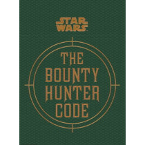 Star Wars - The Bounty Hunter Code by Ryder Windham, 9781783290802