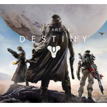 The Art of Destiny by Bungie, 9781783297443