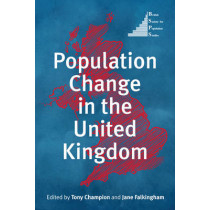 Population Change in the United Kingdom by Professor Tony Champion, 9781783485925