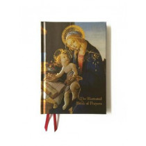 The Illustrated Book of Prayers: Poems, Prayers and Thoughts for Every Day by E. I. Chafer, 9781783611096