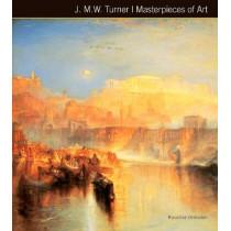 J.M.W. Turner Masterpieces of Art by Rosalind Ormiston, 9781783612062
