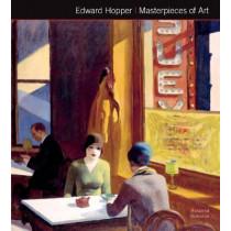 Edward Hopper Masterpieces of Art by Rosalind Ormiston, 9781783613601