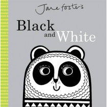 Jane Foster's Black and White by Jane Foster, 9781783704019
