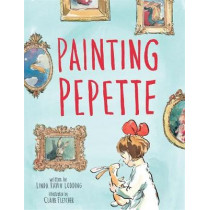 Painting Pepette by Linda Ravin Lodding, 9781783705931