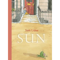 Sun by Sam Usher, 9781783707959