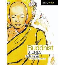Buddhist Stories by Anita Ganeri, 9781783880065