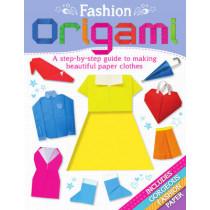 Fashion Origami by Arcturus Publishing, 9781784040604