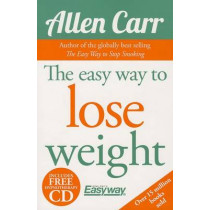 The Easy Way to Lose Weight by Allen Carr, 9781784044954