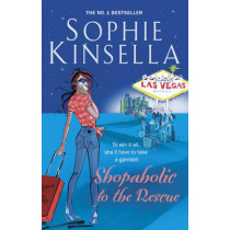 Shopaholic to the Rescue: (Shopaholic Book 8) by Sophie Kinsella, 9781784160364