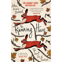 The Running Hare: The Secret Life of Farmland by John Lewis-Stempel, 9781784160746