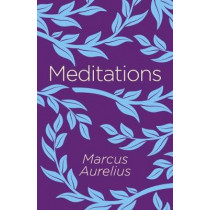 Meditations by Marcus Aurelius, 9781784287016