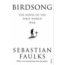 Birdsong by Sebastian Faulks, 9781784700034