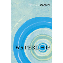 Waterlog by Roger Deakin, 9781784700065