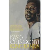 Kumukanda by Kayo Chingonyi, 9781784741396