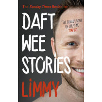 Daft Wee Stories by Limmy, 9781784750275