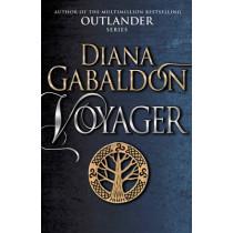 Voyager: (Outlander 3) by Diana Gabaldon, 9781784751357
