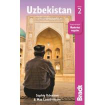 Uzbekistan by Sophie Ibbotson, 9781784770174