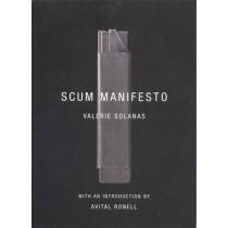 SCUM Manifesto by Valerie Solanas, 9781784784409