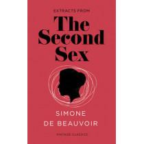 The Second Sex (Vintage Feminism Short Edition) by Simone de Beauvoir, 9781784870386