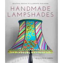 Handmade Lampshades by Natalia Price-Cabrera, 9781784940690