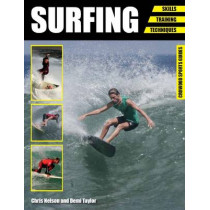 Surfing: Skills - Training - Techniques by Demi Taylor, 9781785002281