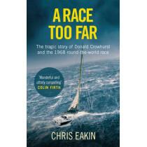 A Race Too Far by Chris Eakin, 9781785034503
