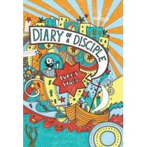 Diary of a Disciple: Luke's Story by Gemma Willis, 9781785064708