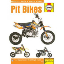 Pit Bikes (90 -16) by Penny Cox, 9781785210358