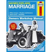 Marriage: Haynes Explains by Boris Starling, 9781785211041