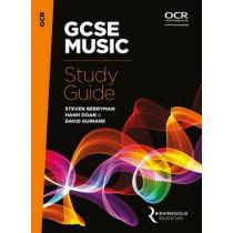 OCR GCSE Music Study Guide by Steven Berryman, 9781785581595