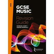 OCR GCSE Music Revision Guide by Margie Marshall, 9781785581618