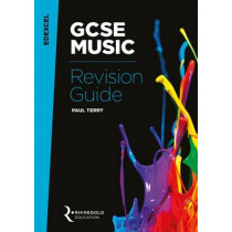 Edexcel GCSE Music Revision Guide by Paul Terry, 9781785581687