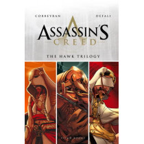 Assassin's Creed: The Hawke Trilogy by Eric Corbeyran, 9781785653889
