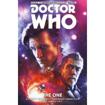 Doctor Who: The Eleventh Doctor: The One by Simon Spurrier, 9781785853234