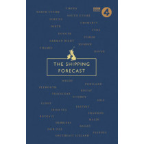 The Shipping Forecast: A Miscellany by Nic Compton, 9781785940293
