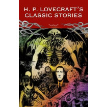 H P Lovecraft Classic Stories by H. P. Lovecraft, 9781785994210