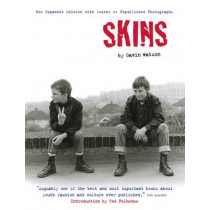 Skins by Gavin Watson, 9781786060198