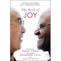 The Book of Joy by Dalai Lama, 9781786330444