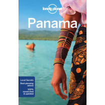 Lonely Planet Panama by Lonely Planet, 9781786571175