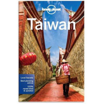 Lonely Planet Taiwan by Lonely Planet, 9781786574398