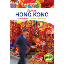 Lonely Planet Pocket Hong Kong by Lonely Planet, 9781786574435