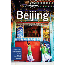 Lonely Planet Beijing by Lonely Planet, 9781786575203