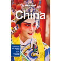 Lonely Planet China by Lonely Planet, 9781786575227