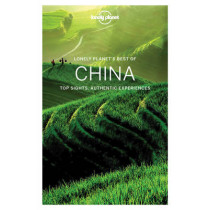 Lonely Planet Best of China by Lonely Planet, 9781786575234