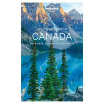 Lonely Planet Best of Canada by Lonely Planet, 9781786575258