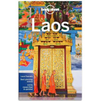 Lonely Planet Laos by Lonely Planet, 9781786575319