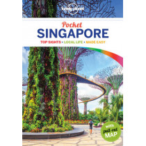 Lonely Planet Pocket Singapore by Lonely Planet, 9781786575326